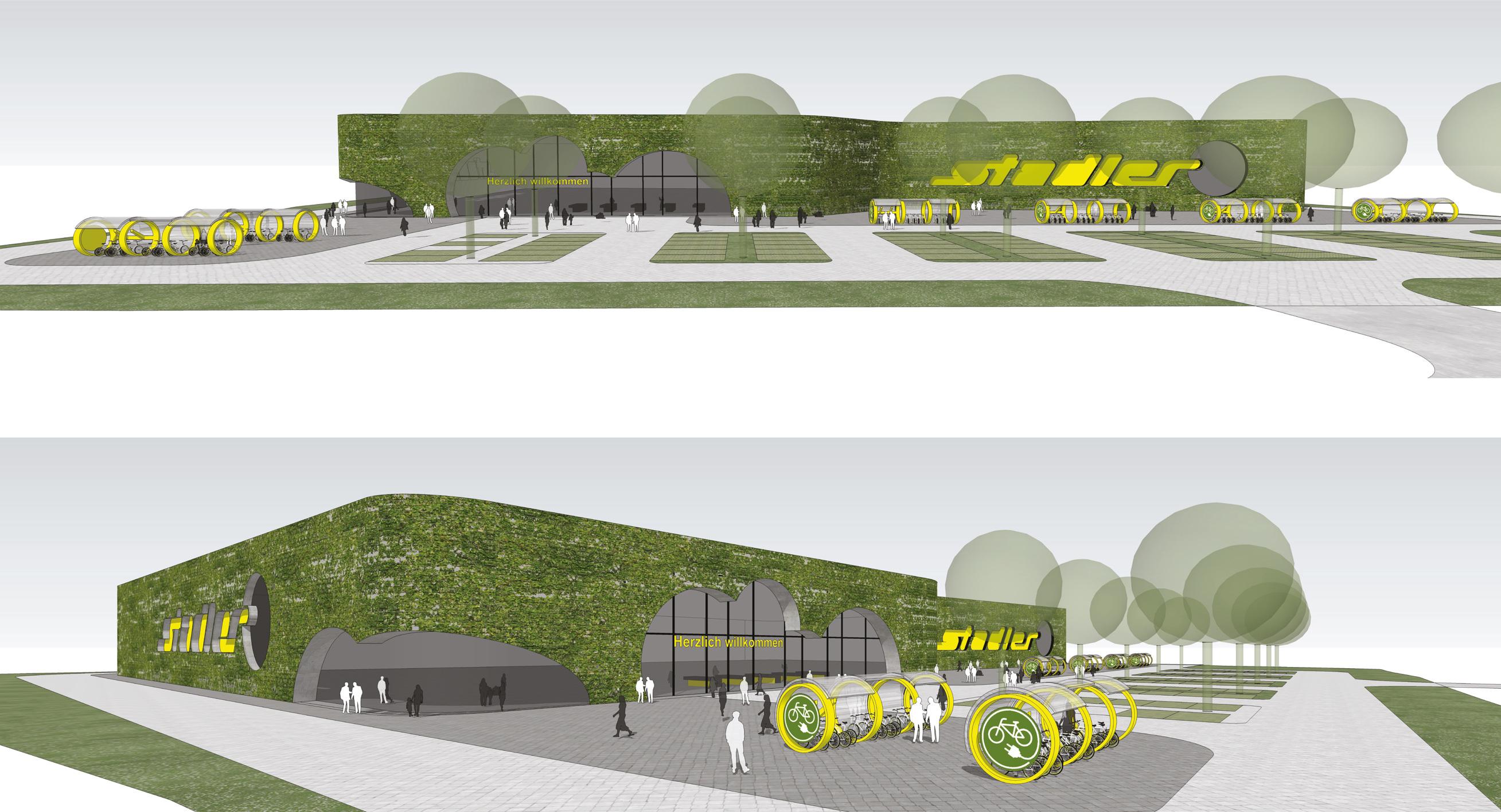 Architekten In Neuss stadler neuss gnädinger architekten rolf gnädinger