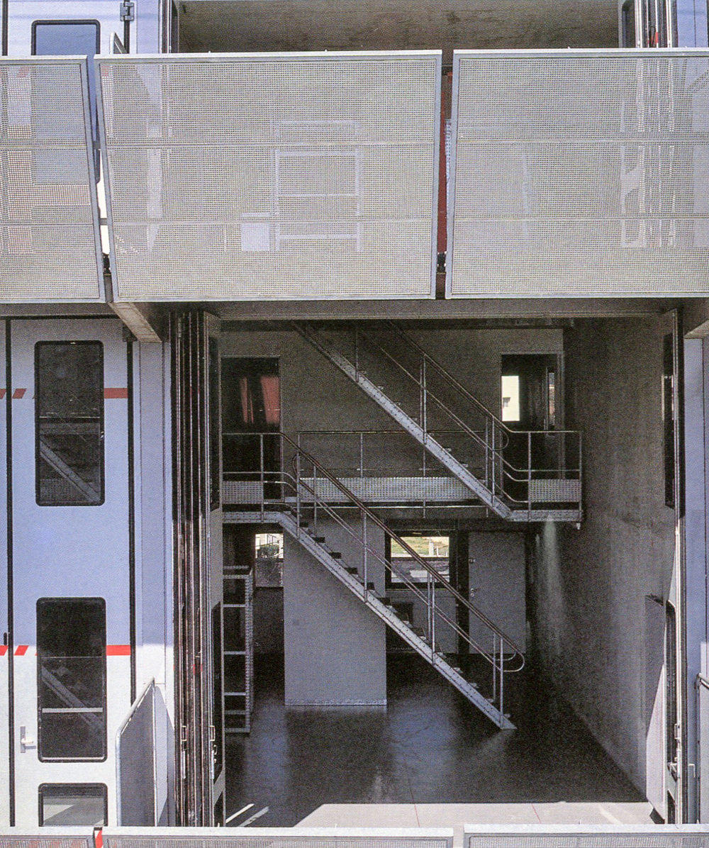 Haussmann Interior Paris Apartments